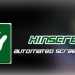 KinScreen: monitorare il timeout del display in maniera efficace
