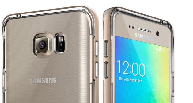 Samsung Galaxy Note 5: 3 GB di memoria RAM e slot microSD, secondo il file UA Prof