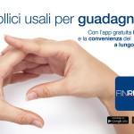 [Sponsored] FinRent: noleggio a lungo termine a portata di touch