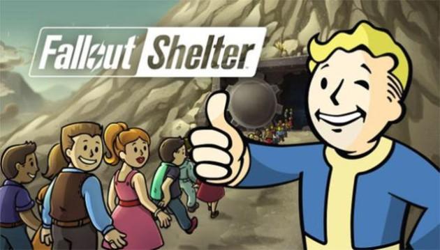 Fallout Shelter: tutti i numeri in un'infografica