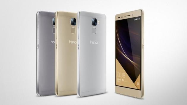 [UPDATE: CONCLUSA] Huawei Honor 7 + Micro SD Sandisk 64GB in offerta a soli 312€ su Amazon.it