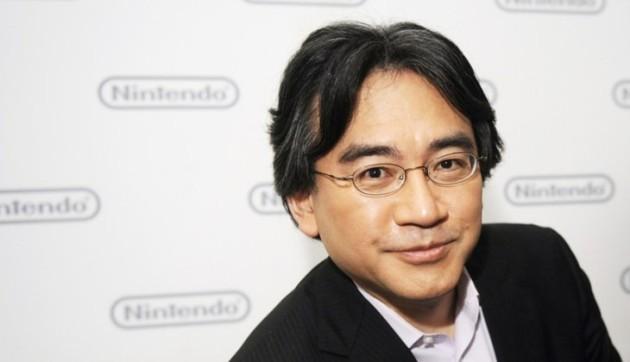 È morto a 55 anni il presidente di Nintendo Satoru Iwata