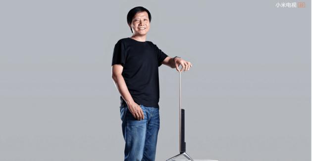 Xiaomi Mi TV 2S è ufficiale: display 4K da 48 pollici e Android Lollipop