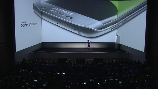 "Samsung Galaxy S6 Edge+ ufficiale: display QHD da 5.7"", 4GB di RAM e Exynos 7420"