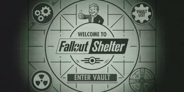 Fallout Shelter arriva anche su Android