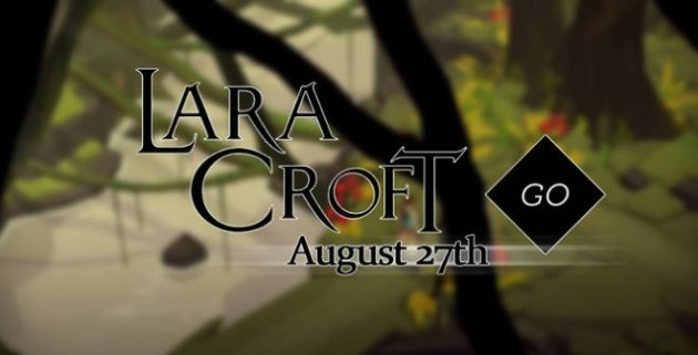 Square Enix rilascerà Lara Croft Go per Android il 27 Agosto