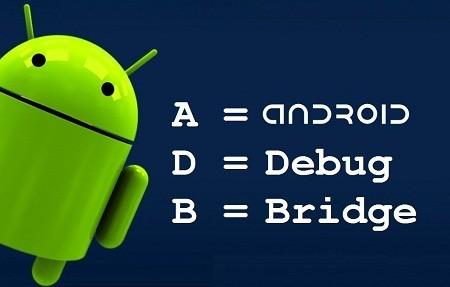 Android Wear ADB