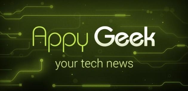 Androidiani diventa partner di Appy Geek