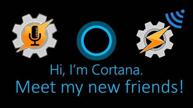 Ecco come utilizzare Cortana su Windows 10 per controllare un dispositivo Android