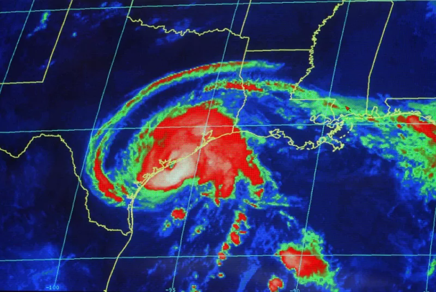 Google aggiunge gli uragani ai risultati di ricerca