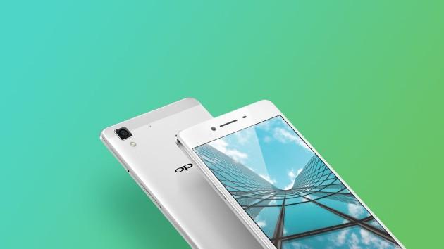 Oppo R7 Lite in arrivo: display HD e 2GB di RAM