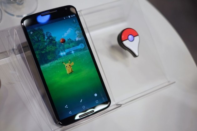 Pokémon Go Plus: quando Nintendo incontra il settore wearable