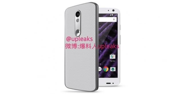 Motorola Moto X Force: nuovi render mostrano altre colorazioni della back cover