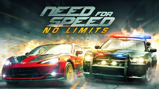 Need for Speed: No Limits arriva sul Google Play Store