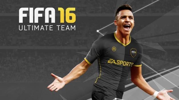 Fifa 16 Ultimate Team è ora disponibile sul Play Store