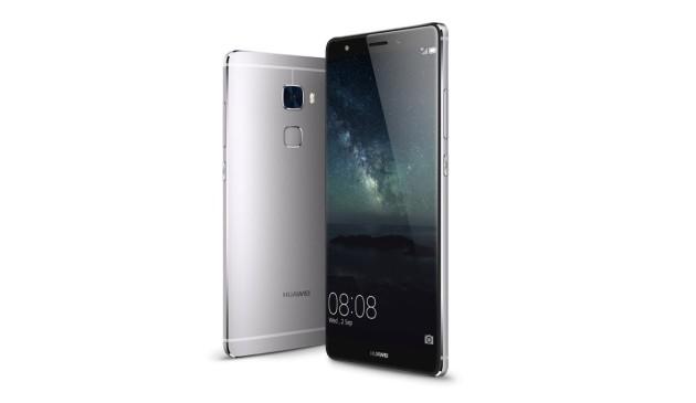 Huawei Mate S disponibile al pre-ordine su Vmall a 649€