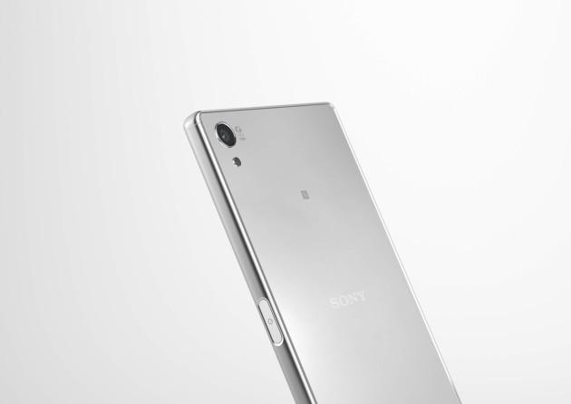 Sony Xperia Z5: i sensori della nuova gamma sono da 25 megapixel