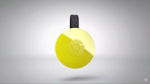 Chromecast 2015 è 2.5 volte più veloce rispetto al predecessore grazie ad una nuova CPU