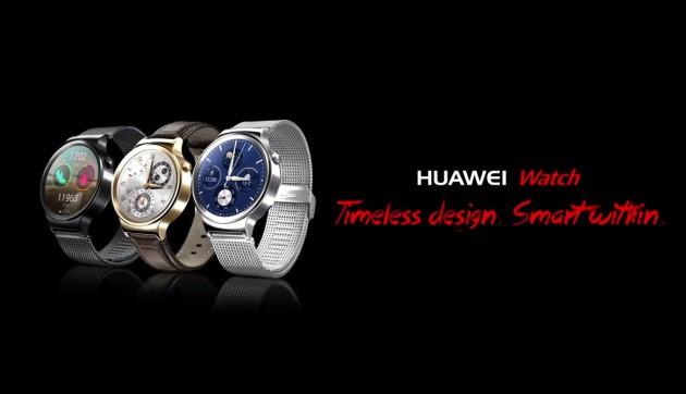 Huawei Watch: alcuni utenti hanno ricevuto la build di test che abilita le telefonate