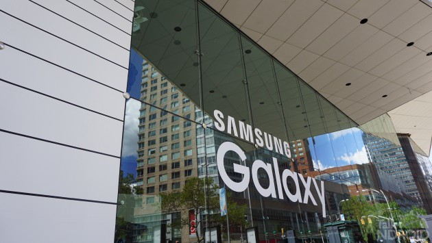 Samsung Galaxy J2: nuovo brevetto depositato alla FCC