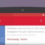 Parchi, una nuova app per le note da Microsoft