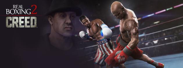 Real Boxing 2 Creed protagonista di un primo trailer