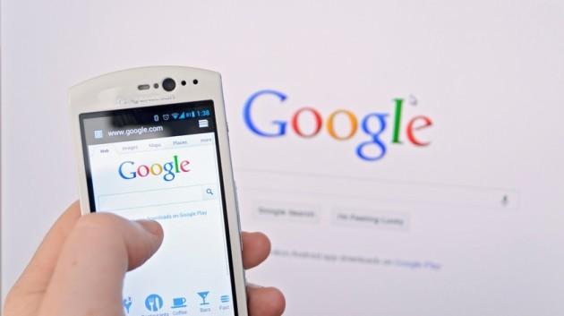 Google: le ricerche mobile superano quelle desktop
