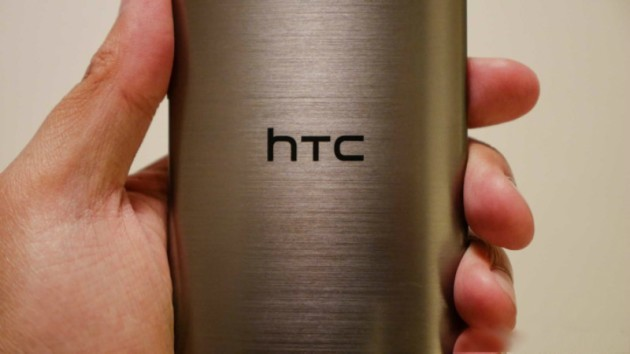 HTC One M8 si mostra nei primi screenshot con Sense 7 ed Android 6.0