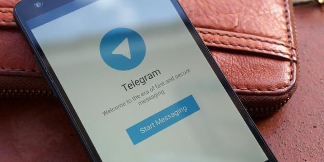 Telegram si aggiorna: modifica dei messaggi inviati, nuove menzioni e molto altro