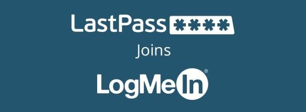 LogMeIn acquisisce LastPass: più sicurezza per i dati sensibili degli utenti