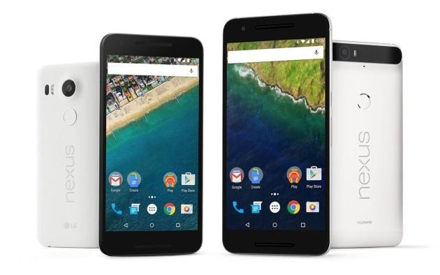 Ecco spiegato il funzionamento dei LED di notifica di Nexus 5X e 6P