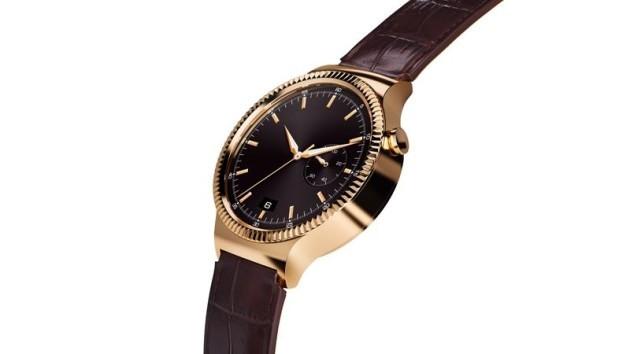 Huawei Watch anche in Rose Gold negli Stati Uniti