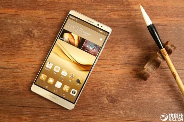Huawei Mate 8 sbarca in occidente e passa al vaglio della FCC