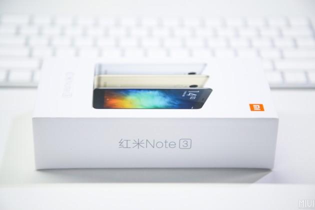 Xiaomi Redmi Note 3, eccolo in un primo video-unboxing