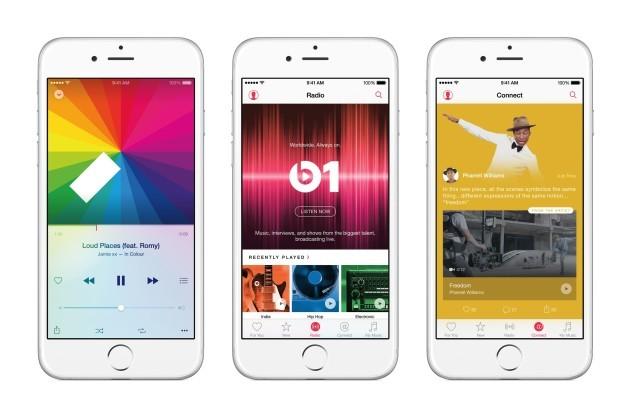 Apple Music arriva su Android: disponibile la BETA sul Play Store