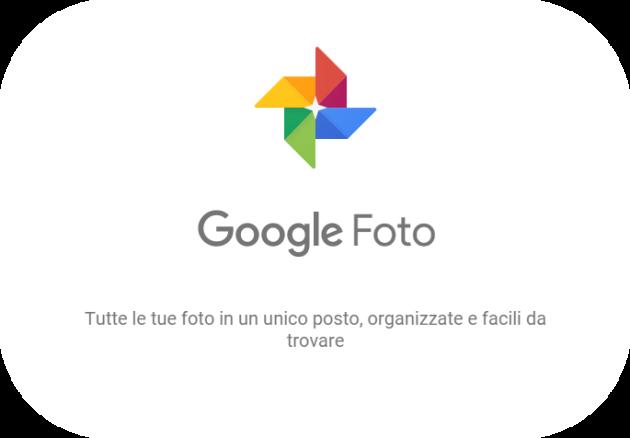 Google Foto 4.0 all'insegna del Material Design
