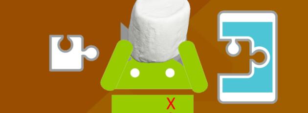 Xposed Framework arriva anche su Marshmallow