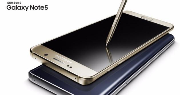 Galaxy Note 5: Grace UX in arrivo in Corea del Sud