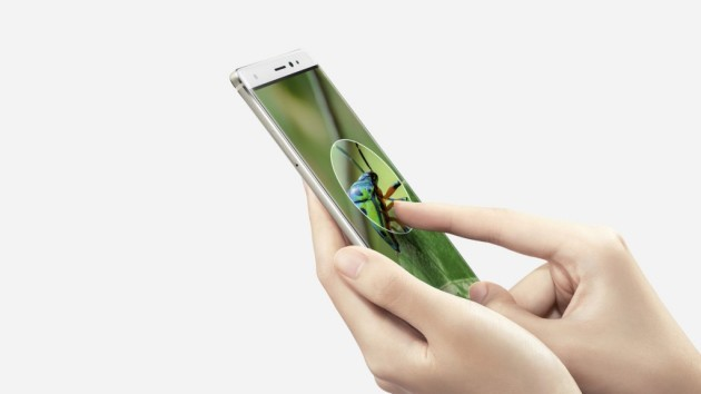 Huawei Mate S con Press Touch disponibile in Italia