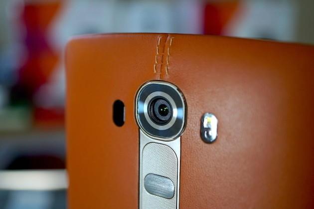 LG G4 Italia con cover in pelle scende a 326 Euro spedizione inclusa su Amazon
