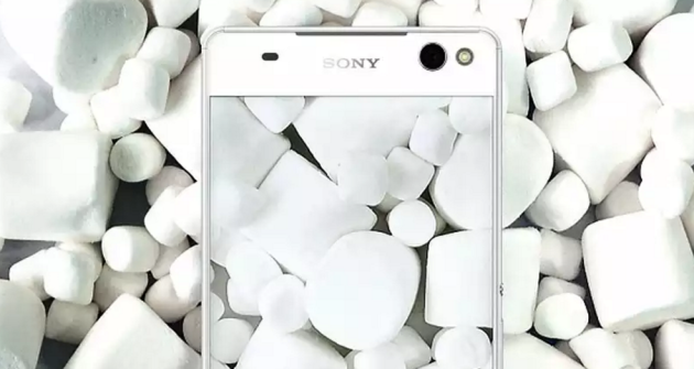 Sony: nuovo launcher con double tap to sleep nel concept di Marshmallow