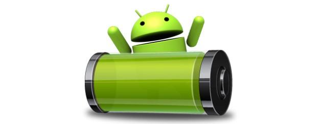 Uno sfondo nero può far risparmiare la batteria dello smartphone