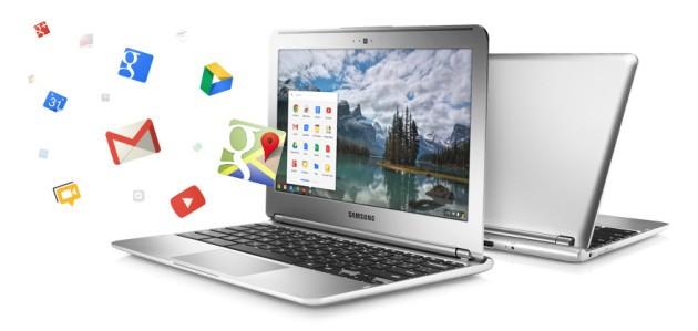 Chromebook è leader nelle classi delle scuole americane