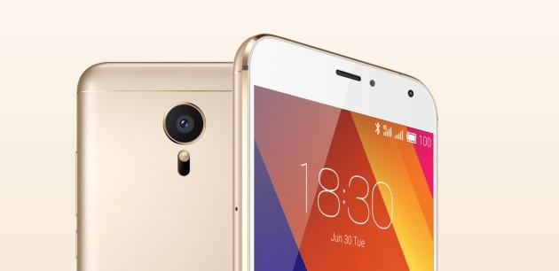 Meizu MX6: caratteristiche tecniche confermate da AnTuTu