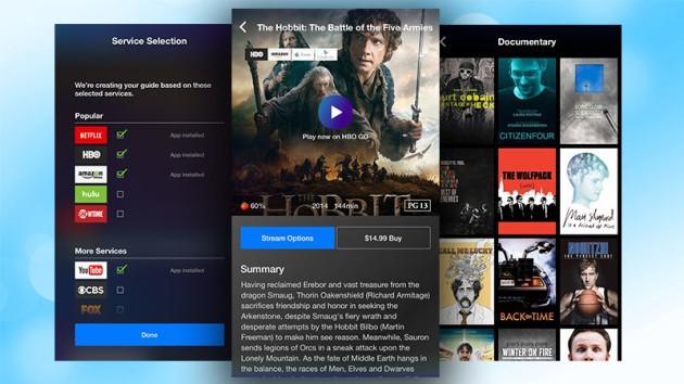 La nuova app Yahoo vi cerca video e serie TV