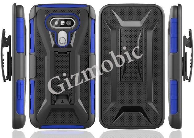LG G5: design confermato da alcune cover