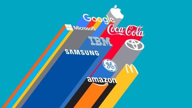 Forbes: classifica dei 100 brand più redditizi al mondo