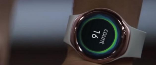Samsung: il nuovo activity tracker SM-R150 si mostra in alcune immagini