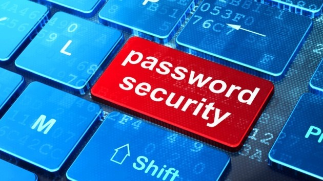 Le 25 (peggiori) password del 2015 usate in fase di login