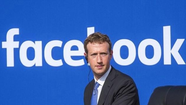 Mark Zuckerberg è ora il sesto uomo più ricco del pianeta